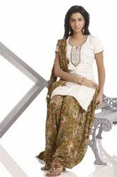 Patiyala Ladies Suits