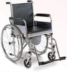 Wheel Chair Fixed