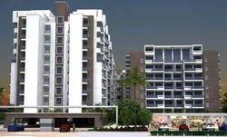 Housing Complex Construction