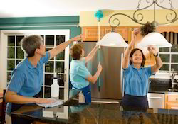 Home Housekeeping Services