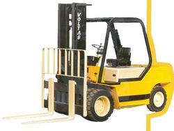 Forklift Reach Truck