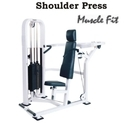 Musclefit Shoulder Press