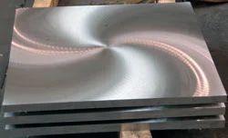 Surface Grinding Finish