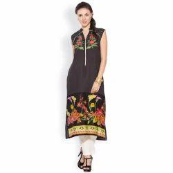 Ladies Designer Long Kurta