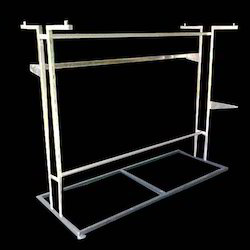Apparel Display Stand