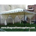 Royal Canopy Tent