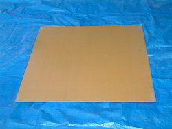 Induction Furnace FRP Sheet