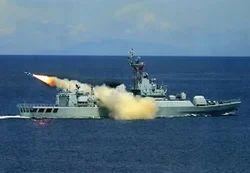 Navy Training