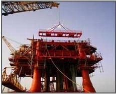 Installation of Clamp on Structures