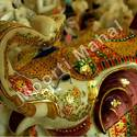 Golden Decorative Elephant