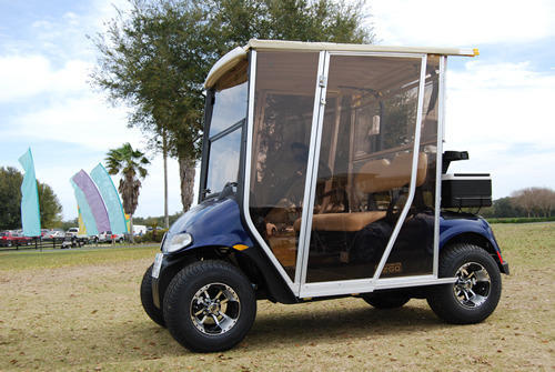 Manufacturer Of Golf Cart Enclosures Amp Electric Vehicle By