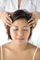 Champi Massage
