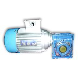 0. 37 Kw To 25 Kw Foot Mounted Gear Motor, Voltage: 415 V, 3.0 To 300 Rpm