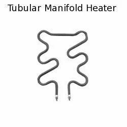Tubular Manifold Heater