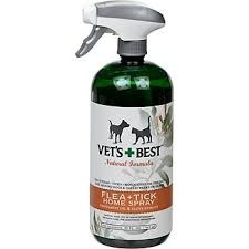 Tick & Flea Treatment