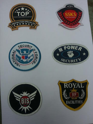 Security Labels Security Badge Manufacturer From Navi Mumbai