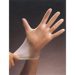 Vinyl Disposable Glove