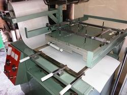 Plastic Glass Dona Plate Manufacturing Machine