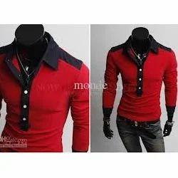 Men's Designer T-Shirt, Gents T-Shirts, Men T shirts, Mens T Shirt ...