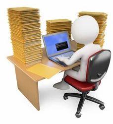 Data Digitization Service