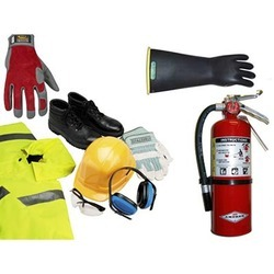 Fire Fighting Equipments in Gurgaon, Haryana, India - IndiaMART