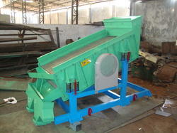 Organic Fertilizer Grader