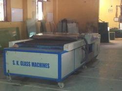 Glass Washing