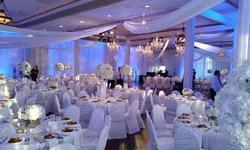 Wedding Event Services