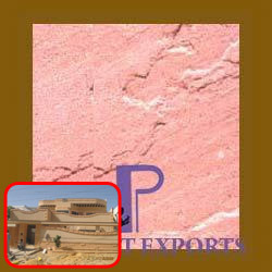 Sand Stone for Construction Work