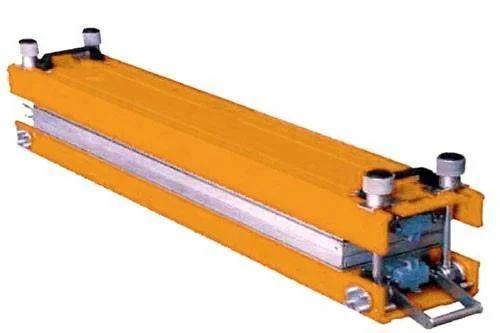 Conveyor Belt Jointing Machine, कन्वेयर बेल्ट