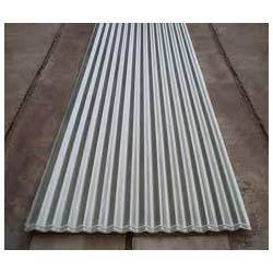 Corrugated Metal Sheet Roofing Services
