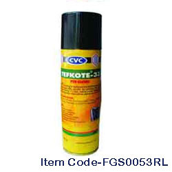 Anti Corrosive Zinc Coating Spray