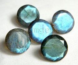 Labradorite Gemstone Round