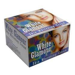 White Glamour Face Cream