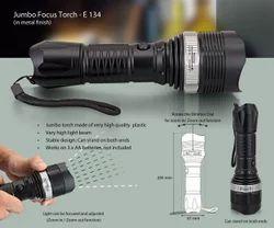Jumbo Focus Torch