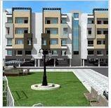 2 BHK Flats & Apartments
