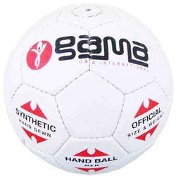 Handball Men, Synthetic Rubber, 3 Ply, 32 Panel