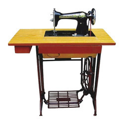 Exceptional Sewing Machine Tables, Sewing Machine Tables | Bibi Nagar Mandal, Nalgonda  | Jai Ram Foundry Pvt. Ltd. | ID: 9781002391