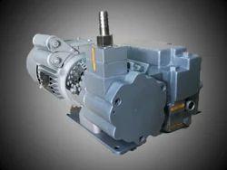 `Oil Lubricated Vacuum Pumps