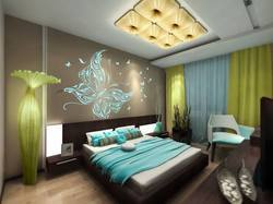 Master Bedroom Designing, Home Interior In Pitampura, New Delhi, Gyan  Overseas | ID: 9966348273