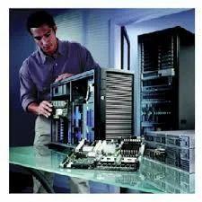 Hardware Setup and Repairing