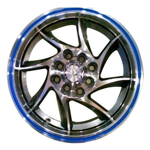 Alloy Car Wheel in Chandigarh, एलॉय कार व्हील, चंडीगढ़, Chandigarh | Get Latest Price from Suppliers of Alloy Car Wheel in Chandigarh