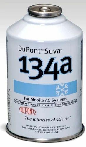 Suva 134aUV for Mobile AC - Dupont Gas - Gorakhram Haribux f7ab5b01ea5
