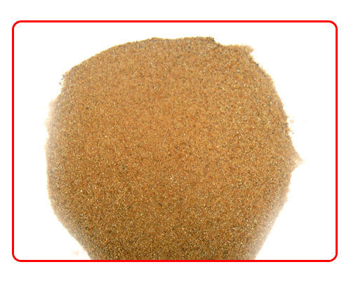 Yellow Fine Sand, Packaging Size: 25-50 Kg