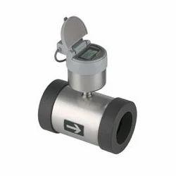 Electromagnetic Digital Flow Meter