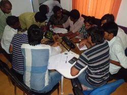 Quantity Survey Course