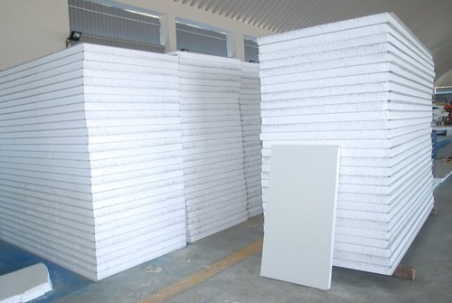 Sandwich Panel Eps Insulation Sandwich Panel