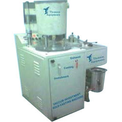Investment casting machinery india technical analysis forexpros calendar