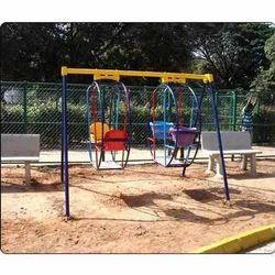 Play Ground Swing