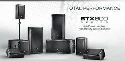 Jbl Stx Series